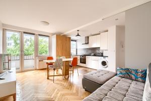 Central Suites&Studios - Warszawa