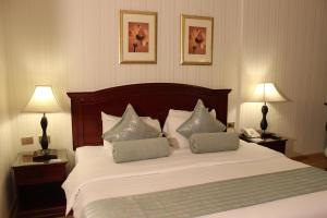 Swiss International Al Hamra Hotel, Szállodák  Dammam - big - 9