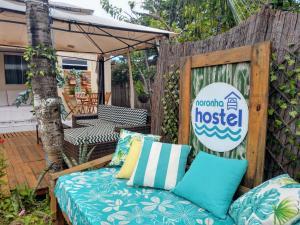 Noronha Hostel & Suites, Hostels  Fernando de Noronha - big - 1