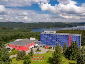Hotel Am Bühl - Albernau