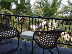 South Beach Villa 69