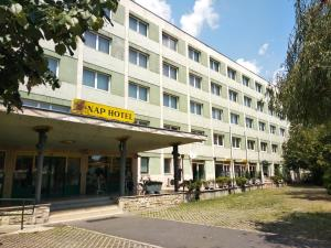 Accommodation in Telki