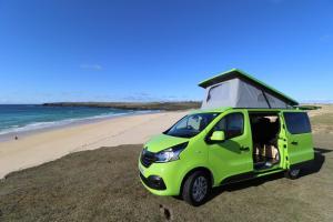 obrázek - Hebridean Campers