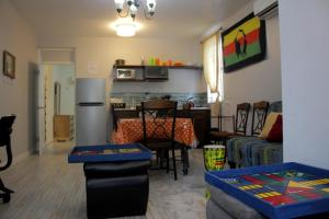 Halfway Tree Central Apartment - Cassia Park