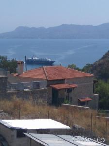 Agistri Robert House Agistri Greece