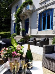Le Parc des 4 Saisons - Hotel - Corrèze