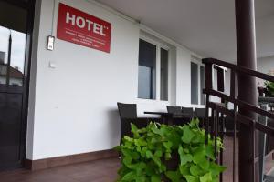 Hotel Poświętne