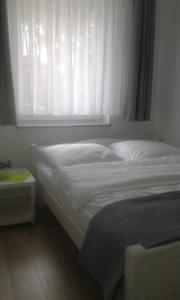 Apartament Aga Leśne Tarasy Dziwnówek
