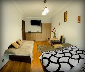 Apartamenty i Pokoje u Eli