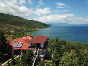Hotel Camping Lin - Pogradec