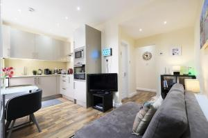NEW 2BD Flat in Vibrant City Centre Camden!, Apartmány  Londýn - big - 1