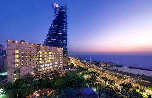 Waldorf Astoria Jeddah - Qasr ..