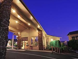 Red Lion Inn & Suites Grants Pass, Hotel  Grants Pass - big - 18