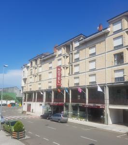 obrázek - Hotel Arcea Villaviciosa
