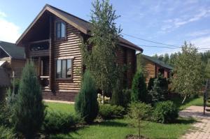 Dom u Ozera - Dolbino