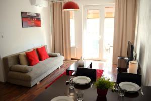 Corvin Center Suites - Apartment - Budapest