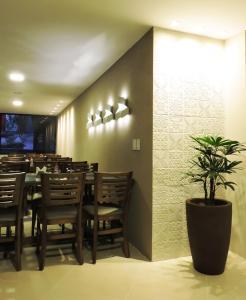 Caruaru Park Hotel, Chaty  Caruaru - big - 73