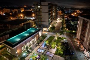 ONPA Hotel & Residence Bangsaen - Ban Tha Sai