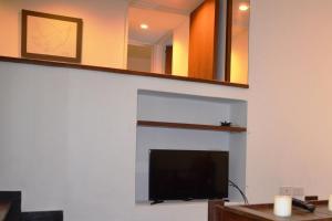 De la calle 45, Appartamenti  La Plata - big - 27