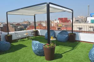 Suite Home Sagrada Familia, Apartmanok  Barcelona - big - 46