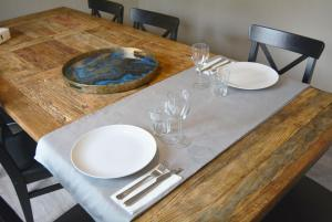 Suite Home Sagrada Familia, Apartmanok  Barcelona - big - 14
