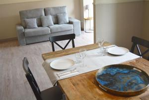 Suite Home Sagrada Familia, Apartmanok  Barcelona - big - 10