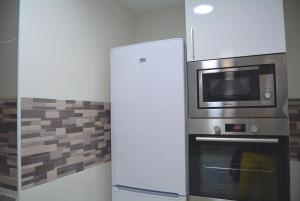 Suite Home Sagrada Familia, Apartmanok  Barcelona - big - 26