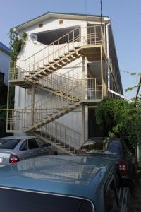 Гостевой дом Морская звезда, Джемете