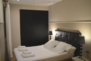 Suite Home Sagrada Familia, Apartmanok  Barcelona - big - 19