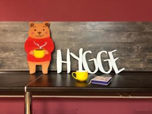 Хостел Hygge