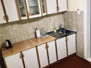 Summer house superiore, Appartamenti  Tuzla - big - 36