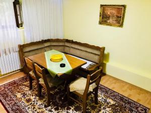 Summer house superiore, Appartamenti  Tuzla - big - 38