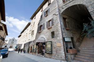 Auberges de jeunesse - Hotel Properzio