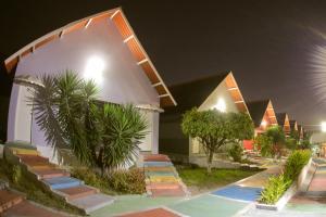 Caruaru Park Hotel, Chaty  Caruaru - big - 75
