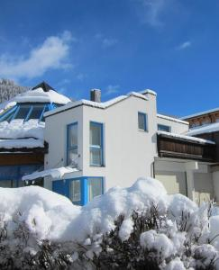 Namas Skyloft Bergnest Bad Kleinkirchheim Austrija
