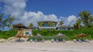 obrázek - La Palmeraie Private Island Villa