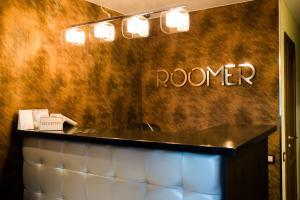 Отель Roomer