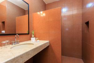 Koox Siglo 21 Corporate Aparthotel, Апарт-отели  Мерида - big - 5