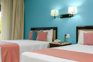 Koox Siglo 21 Corporate Aparthotel, Апарт-отели  Мерида - big - 4