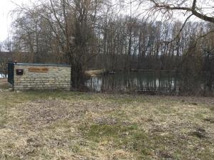 Rybvelvet, Prázdninové domy  Skořenice - big - 103