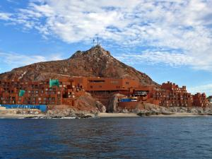 Club Regina, Los Cabos, Hotely  San José del Cabo - big - 63