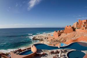 Club Regina, Los Cabos, Hotels  San José del Cabo - big - 35
