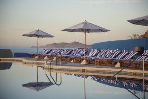 Club Regina, Los Cabos, Hotels  San José del Cabo - big - 37