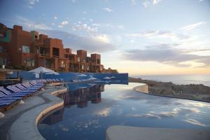Club Regina, Los Cabos, Hotels  San José del Cabo - big - 40