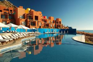 Club Regina, Los Cabos, Hotely - San José del Cabo