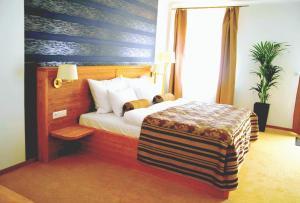 4 stern hotel Golf Rezidence Hotel Eagle Marienbad Tschechien