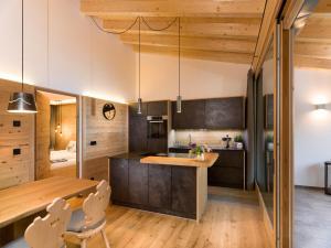 Chalet Novalis - Hotel - San Candido