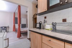 Visit Sofia Macedonia Square Central Apartment