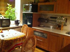Apartment at Pobedy 36 - Dlinnoye