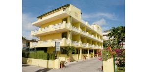 Hostels und Jugendherbergen - Meridian Inn